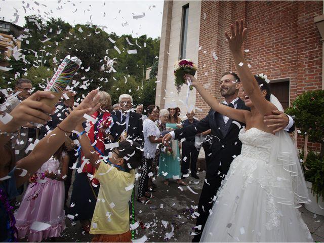 Il matrimonio di Piergiorigio e Lucia a Pesaro, Pesaro - Urbino 13