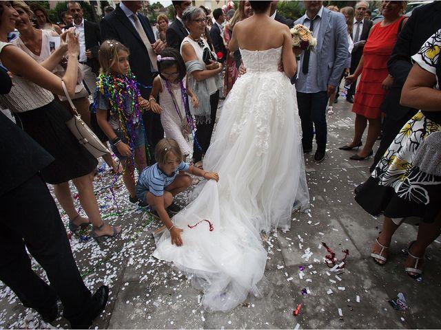 Il matrimonio di Piergiorigio e Lucia a Pesaro, Pesaro - Urbino 14