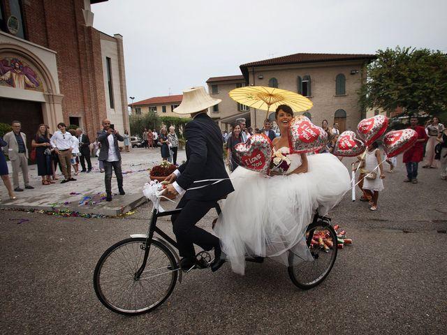 Il matrimonio di Piergiorigio e Lucia a Pesaro, Pesaro - Urbino 17