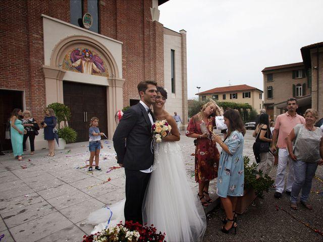Il matrimonio di Piergiorigio e Lucia a Pesaro, Pesaro - Urbino 18