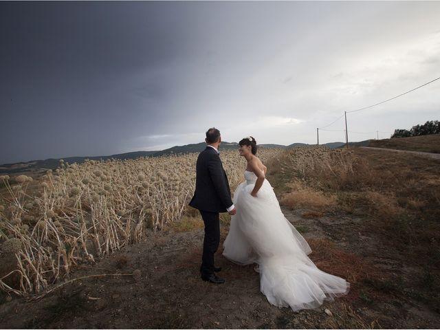 Il matrimonio di Piergiorigio e Lucia a Pesaro, Pesaro - Urbino 20