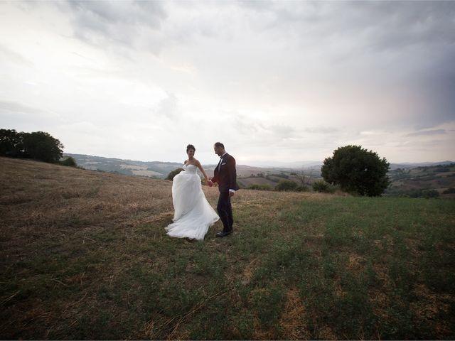 Il matrimonio di Piergiorigio e Lucia a Pesaro, Pesaro - Urbino 22