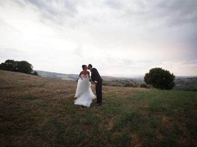 Il matrimonio di Piergiorigio e Lucia a Pesaro, Pesaro - Urbino 23