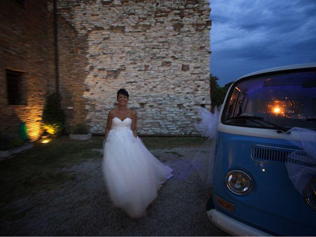 Il matrimonio di Piergiorigio e Lucia a Pesaro, Pesaro - Urbino 24