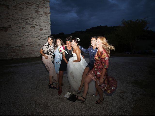 Il matrimonio di Piergiorigio e Lucia a Pesaro, Pesaro - Urbino 25