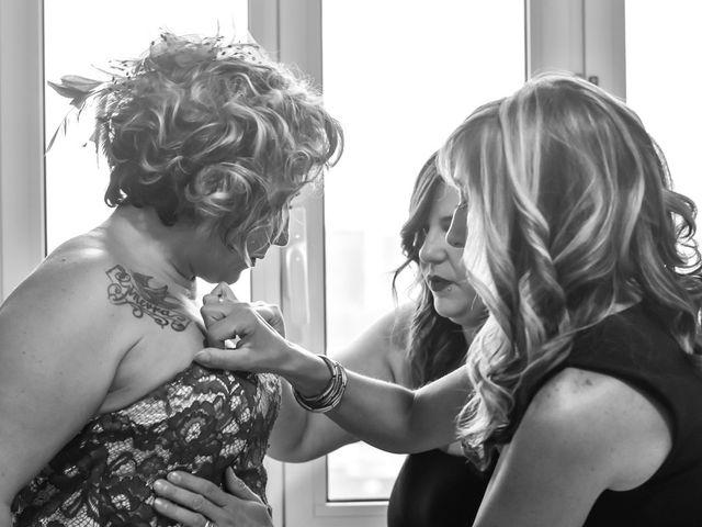 Il matrimonio di Felice e Franca a Torino, Torino 2