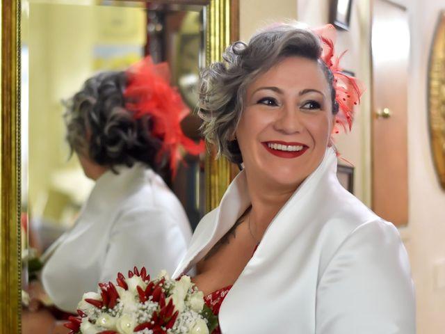 Il matrimonio di Felice e Franca a Torino, Torino 6