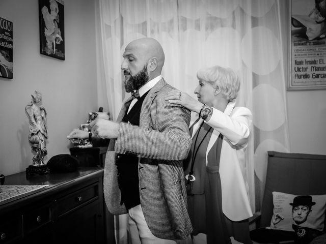 Il matrimonio di Felice e Franca a Torino, Torino 9