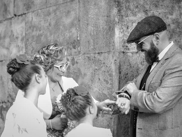 Il matrimonio di Felice e Franca a Torino, Torino 10