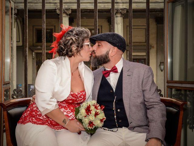 Il matrimonio di Felice e Franca a Torino, Torino 12