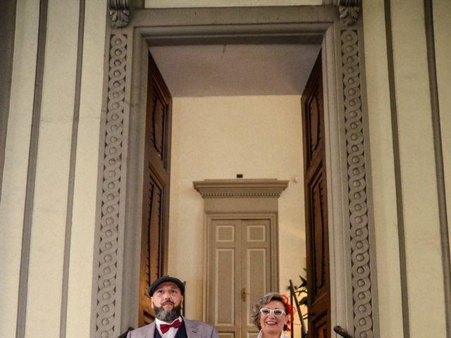 Il matrimonio di Felice e Franca a Torino, Torino 14