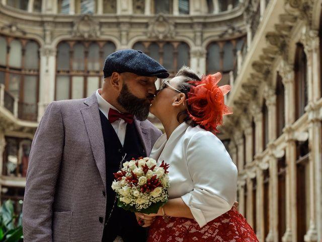 Il matrimonio di Felice e Franca a Torino, Torino 15