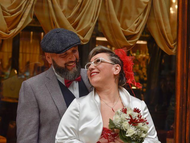 Il matrimonio di Felice e Franca a Torino, Torino 16