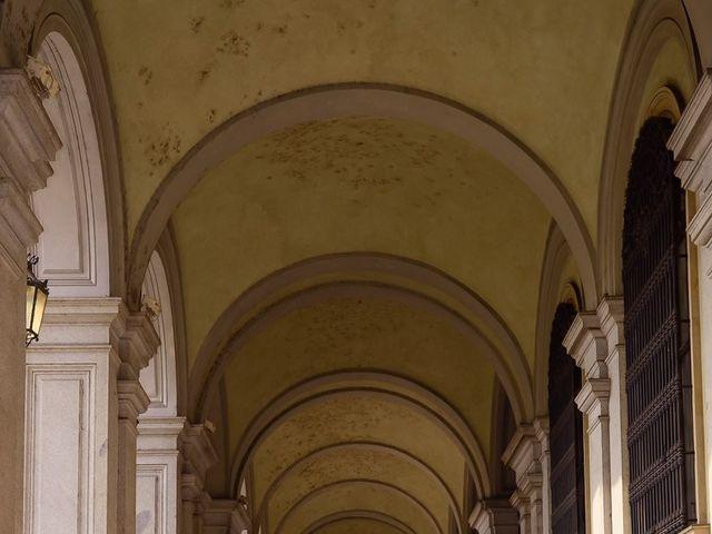 Il matrimonio di Felice e Franca a Torino, Torino 18