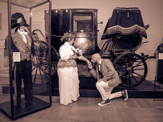 Il matrimonio di Felice e Franca a Torino, Torino 19
