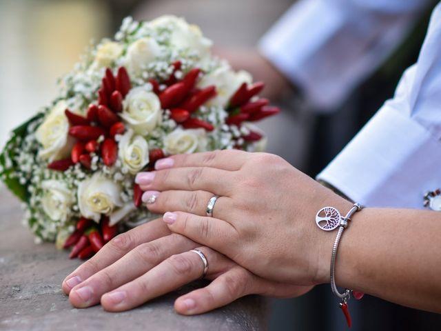Il matrimonio di Felice e Franca a Torino, Torino 23