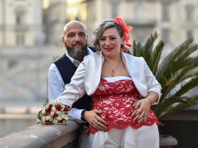 Il matrimonio di Felice e Franca a Torino, Torino 24