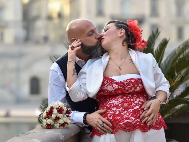Il matrimonio di Felice e Franca a Torino, Torino 25