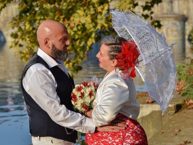 Il matrimonio di Felice e Franca a Torino, Torino 26