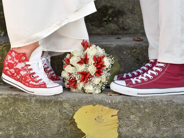 Il matrimonio di Felice e Franca a Torino, Torino 1