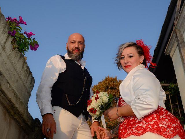 Il matrimonio di Felice e Franca a Torino, Torino 28