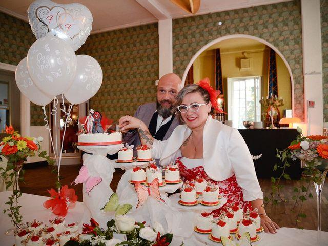 Il matrimonio di Felice e Franca a Torino, Torino 35