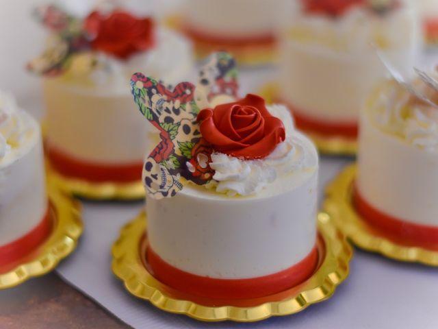 Il matrimonio di Felice e Franca a Torino, Torino 38