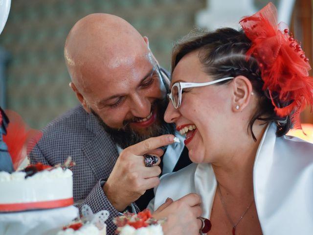 Il matrimonio di Felice e Franca a Torino, Torino 39
