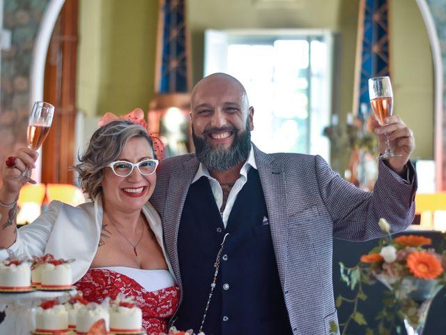 Il matrimonio di Felice e Franca a Torino, Torino 40
