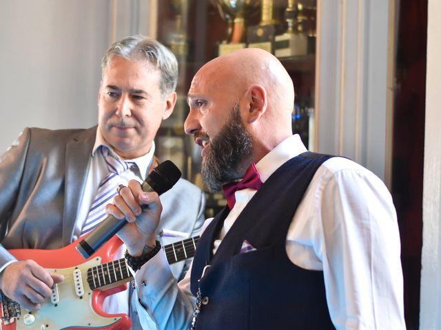 Il matrimonio di Felice e Franca a Torino, Torino 43