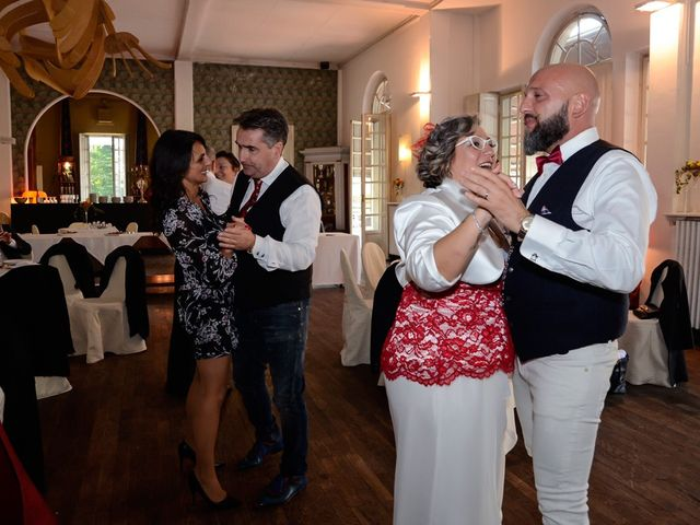 Il matrimonio di Felice e Franca a Torino, Torino 44