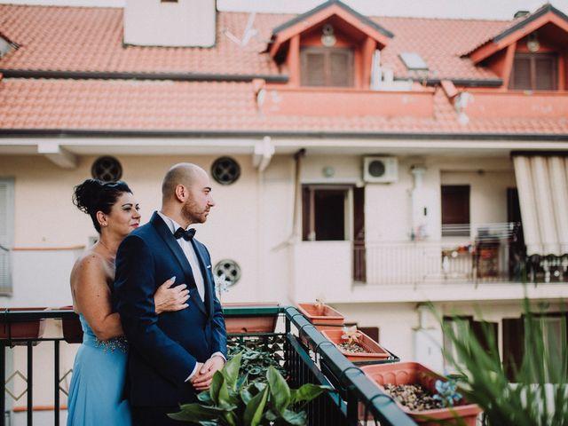 Il matrimonio di Marco e Nunzia a Vietri sul Mare, Salerno 4