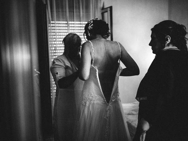 Il matrimonio di Marco e Nunzia a Vietri sul Mare, Salerno 9