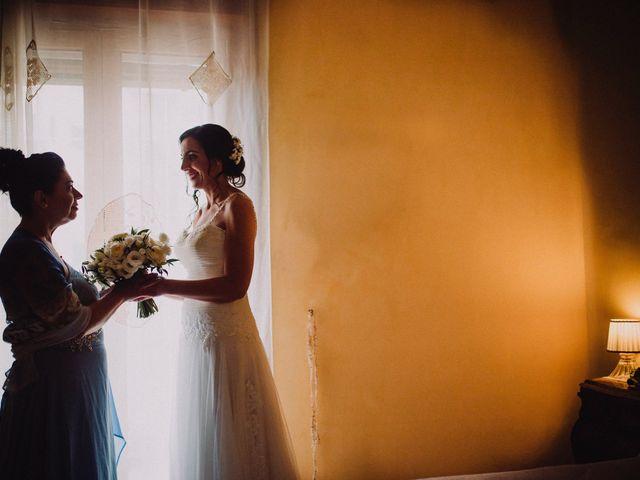 Il matrimonio di Marco e Nunzia a Vietri sul Mare, Salerno 13