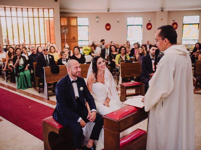 Il matrimonio di Marco e Nunzia a Vietri sul Mare, Salerno 16