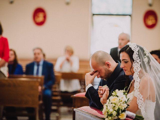 Il matrimonio di Marco e Nunzia a Vietri sul Mare, Salerno 17