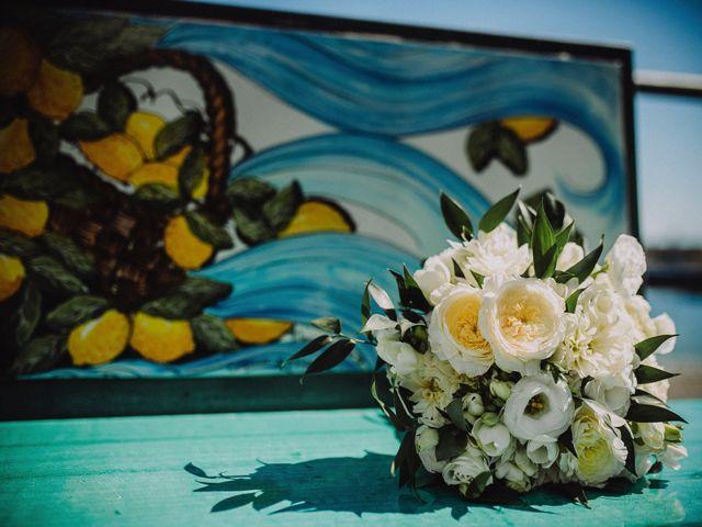 Il matrimonio di Marco e Nunzia a Vietri sul Mare, Salerno 23