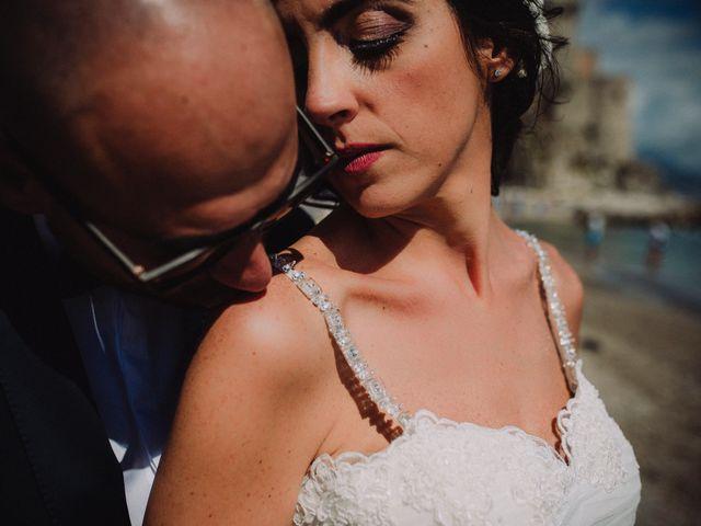 Il matrimonio di Marco e Nunzia a Vietri sul Mare, Salerno 24