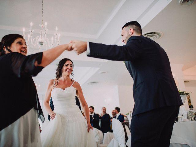 Il matrimonio di Marco e Nunzia a Vietri sul Mare, Salerno 41