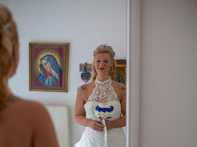 Il matrimonio di Paolo e Samantha a Vigevano, Pavia 1