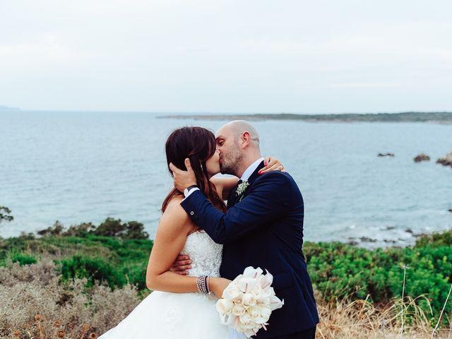 Le nozze di Paola e Bruno