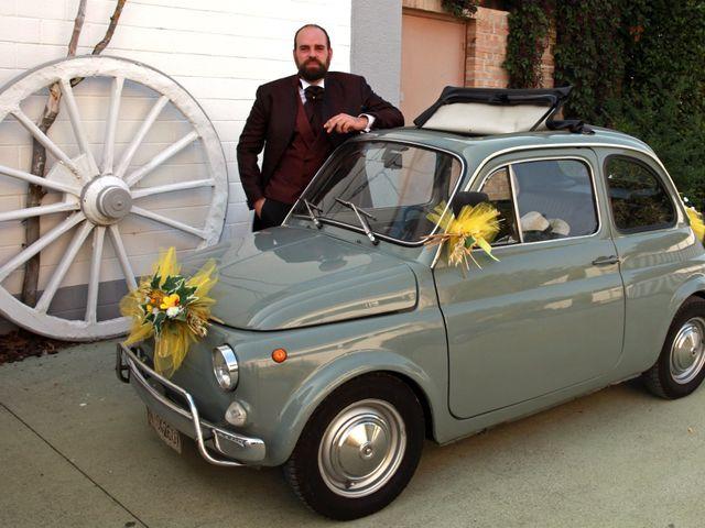 Il matrimonio di Adriano e Claudia a Milano, Milano 24