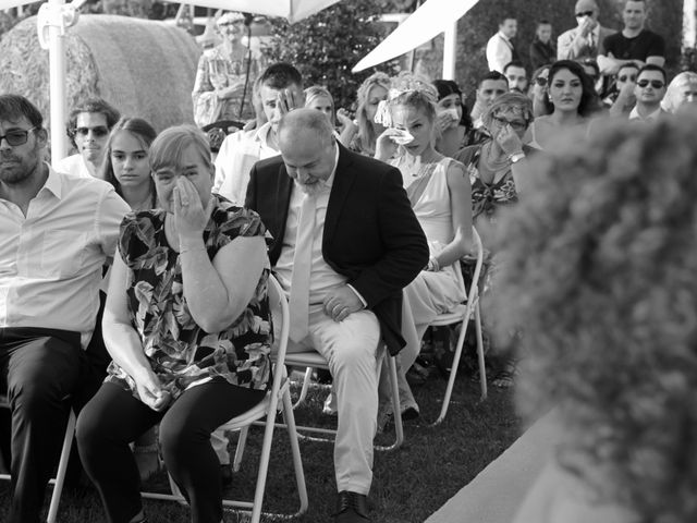 Il matrimonio di Adriano e Claudia a Milano, Milano 27
