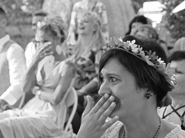 Il matrimonio di Adriano e Claudia a Milano, Milano 28