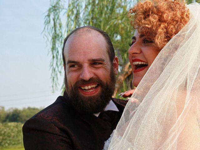 Il matrimonio di Adriano e Claudia a Milano, Milano 30