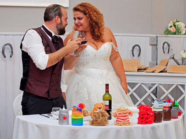 Il matrimonio di Adriano e Claudia a Milano, Milano 34