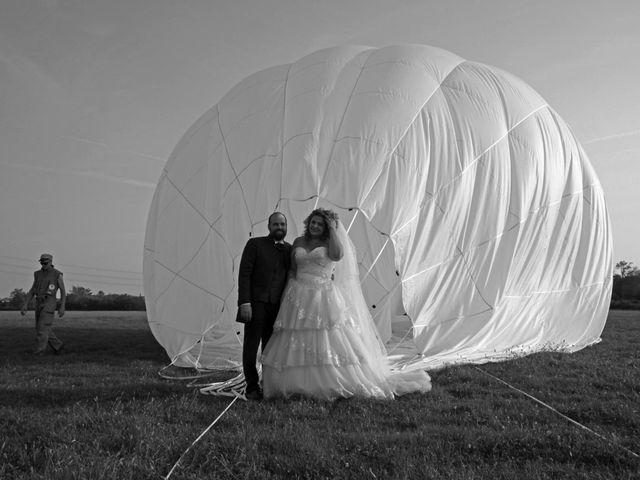Il matrimonio di Adriano e Claudia a Milano, Milano 39
