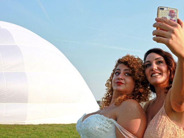 Il matrimonio di Adriano e Claudia a Milano, Milano 40