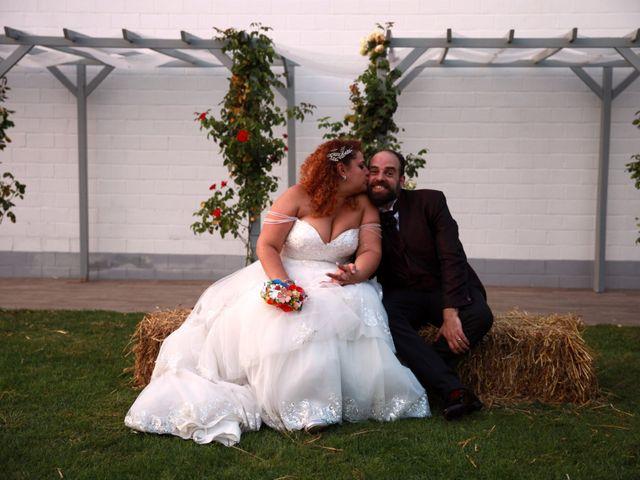 Il matrimonio di Adriano e Claudia a Milano, Milano 41