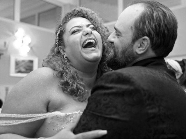 Il matrimonio di Adriano e Claudia a Milano, Milano 44